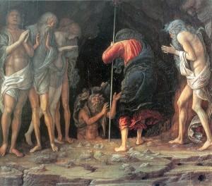 MantegnaDescentLimbo